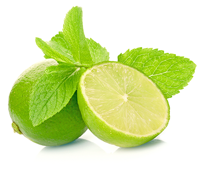 Lime Png Functional ingredients