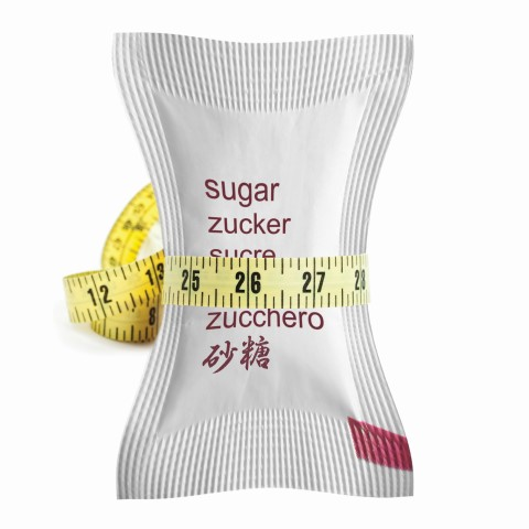 sugar slimming