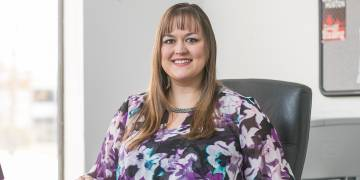 Meet Ericka - Connecting the dots to happy customers