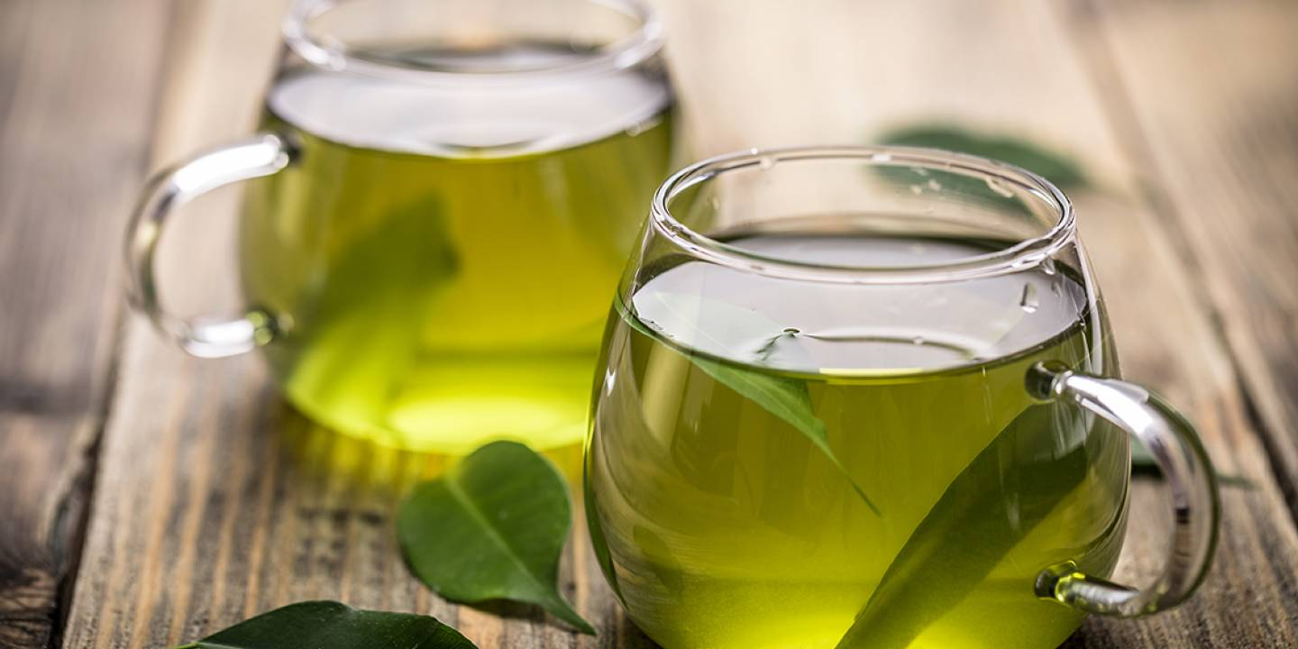 green tea shutterstock 265400270a