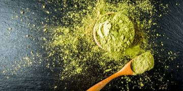 Ingredient Insight: Matcha