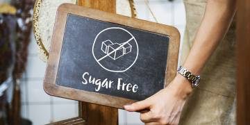 The Anti-Sugar Rush