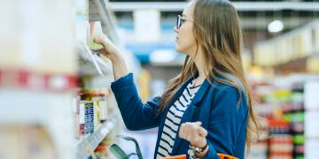 The growing consumer interest in sustainability