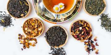 Top Tea Trends in Europe